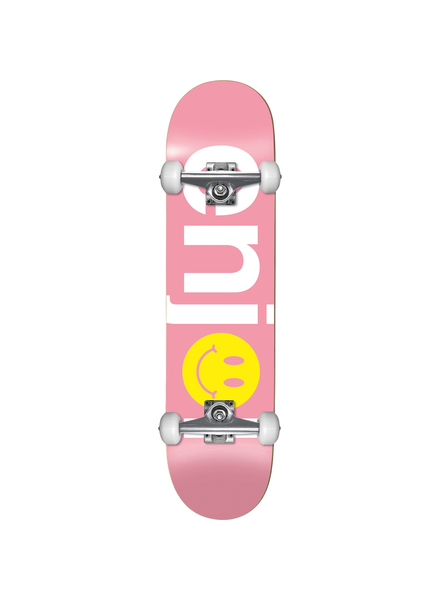ENJOI NO BRAINER SMILEY COMPLETE 7.5