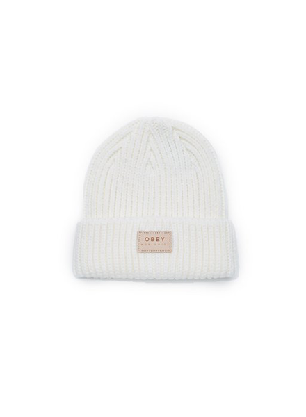 OBEY OBEY AFTERLIFE BEANIE