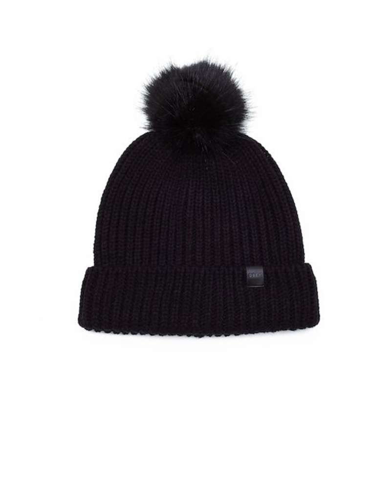 OBEY OBEY HUMBOLDT BEANIE