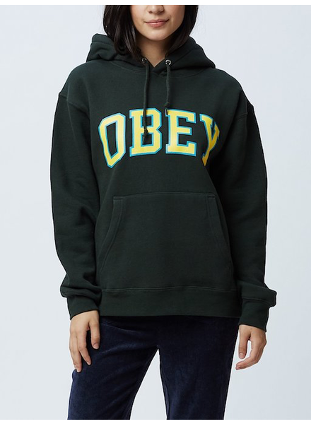 OBEY OBEY ACADEMIC