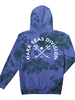 DARK SEAS DARK SEAS HEADMASTER WARP CUT TD FLEECE