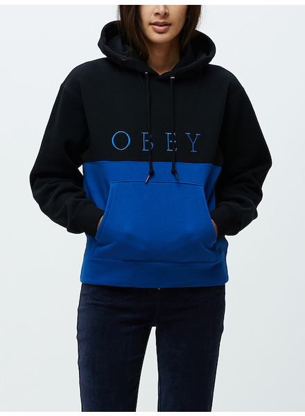 OBEY OBEY SONORA HOOD