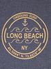 UNSOUND SURF UNSOUND SURF LB COORDINATES TSHIRT