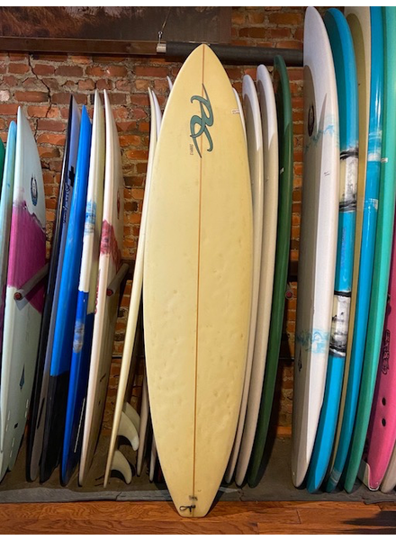 USED 7'4 RC SHAPES
