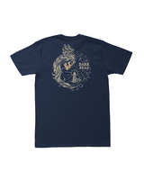 DARK SEAS DARK SEAS ENCHANTRESS TEE