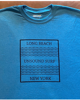 UNSOUND SURF UNSOUND SURF WAVES S/S TEE