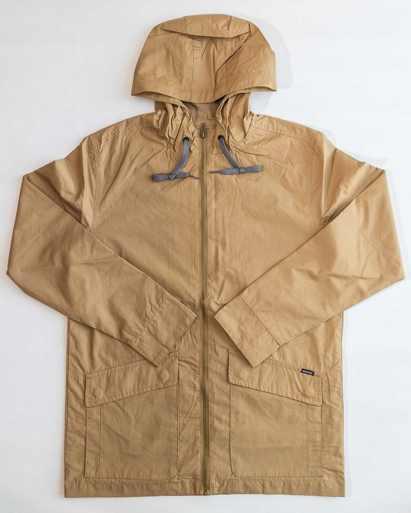 UNSOUND SURF UNSOUND SURF SEASIDE JACKET