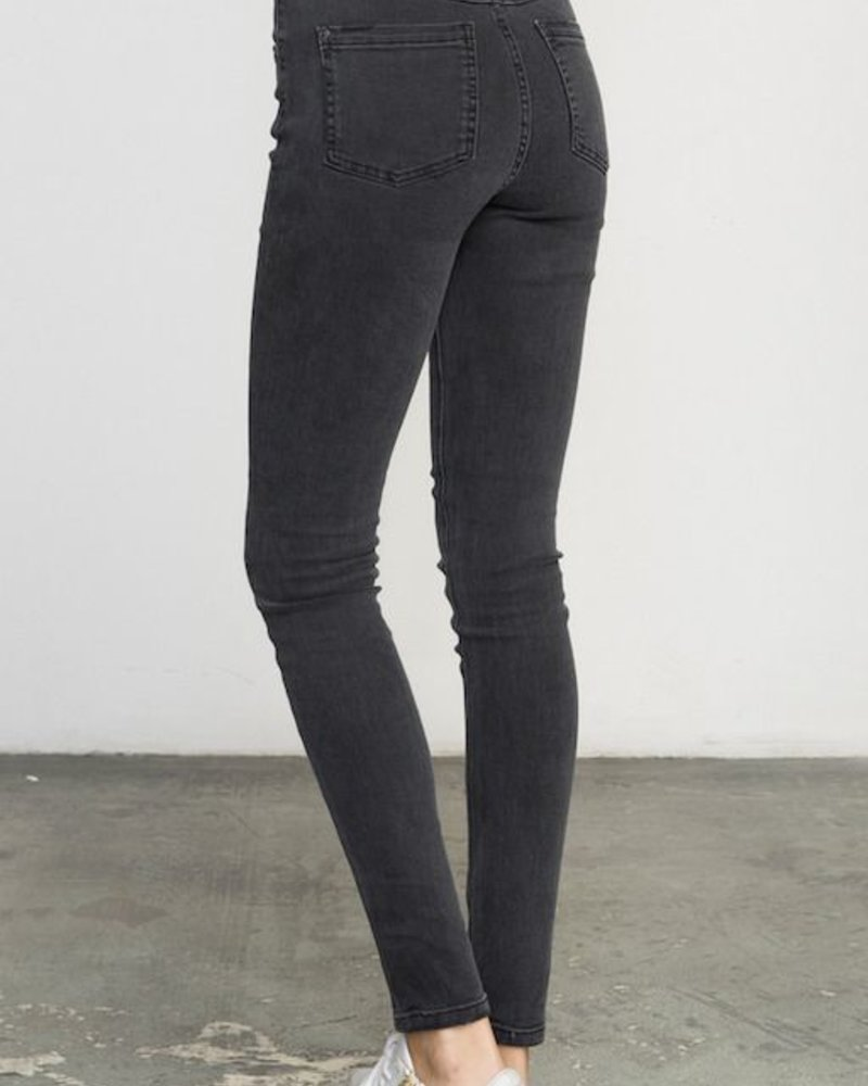 RVCA RVCA HI ROADER DENIM