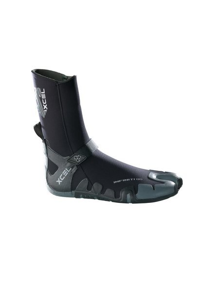 XCEL XCEL 5MM INFINITYSPLIT TOE   BOOT