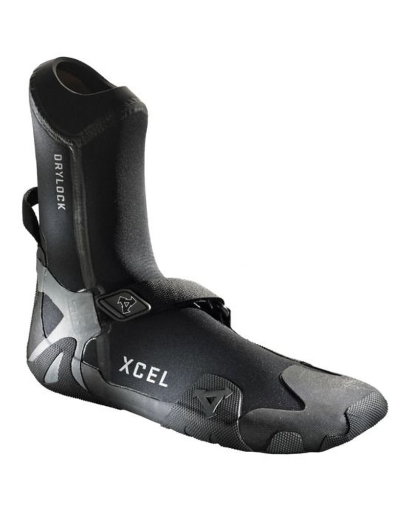XCEL XCEL DRYLOCK 3MM ROUND TOE BOOT
