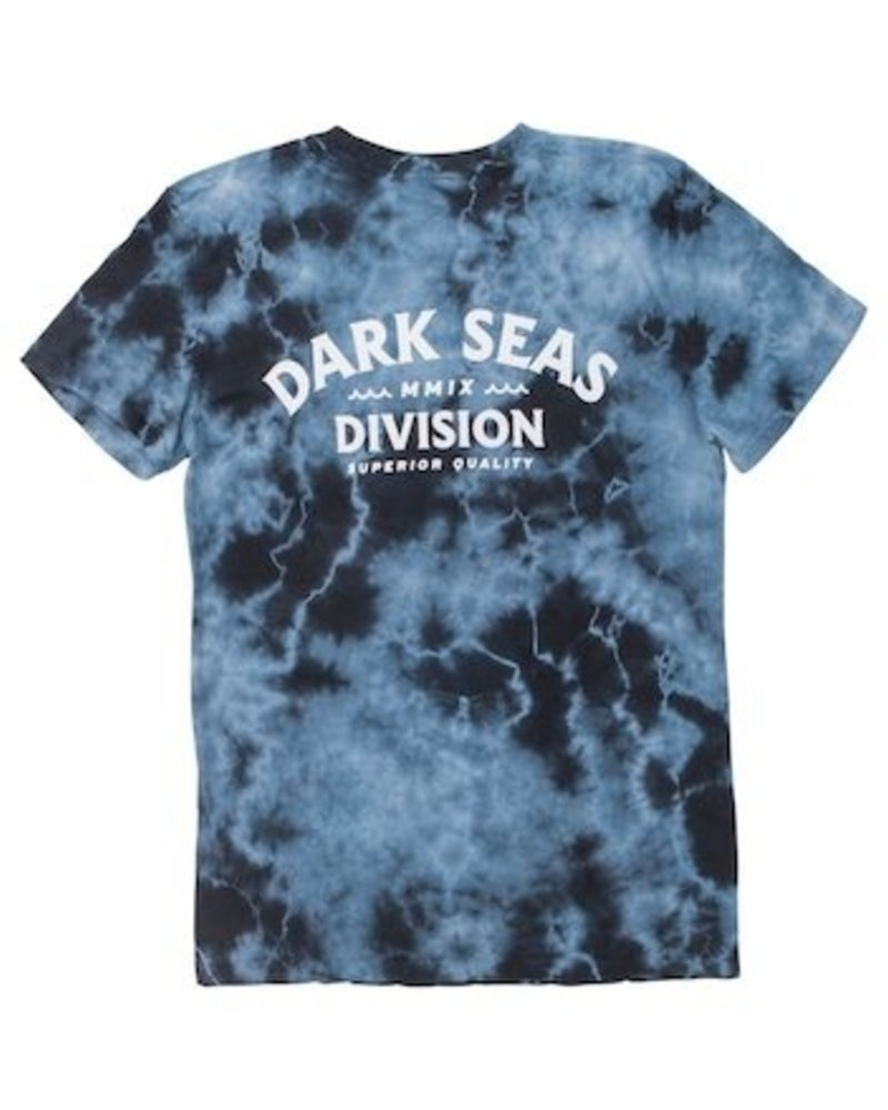 DARK SEAS DARK SEAS SWELL TD ALL DAY BASIC TEE