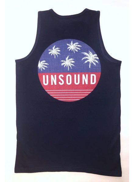 UNSOUND SURF UNSOUND SURF PALM TANK