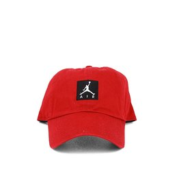 Jordan JORDAN HERITAGE86 JUMPMAN AIR CAP GYM RED/BLACK