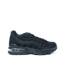 Nike NIKE AIR MAX 96 GS TRIPLE BLACK