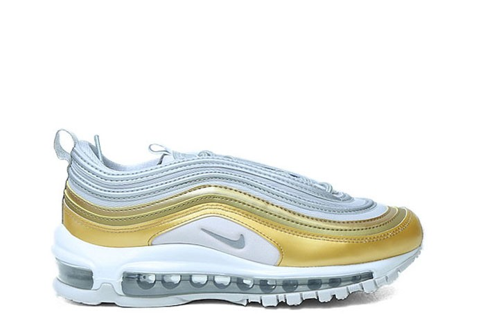 Nike NIKE W AIR MAX 97 SE VAST GREY GOLD