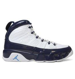 Jordan AIR JORDAN 9 RETRO WHITE UNIVERSITY BLUE