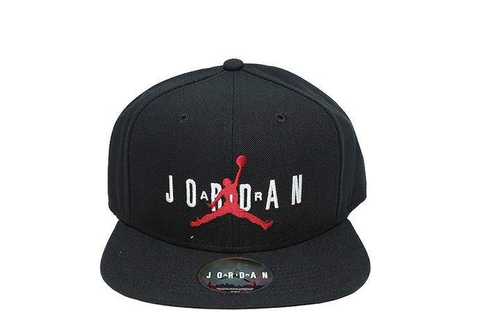 Jordan JORDAN JUMPMAN AIR BASEBALL SNAP BACK