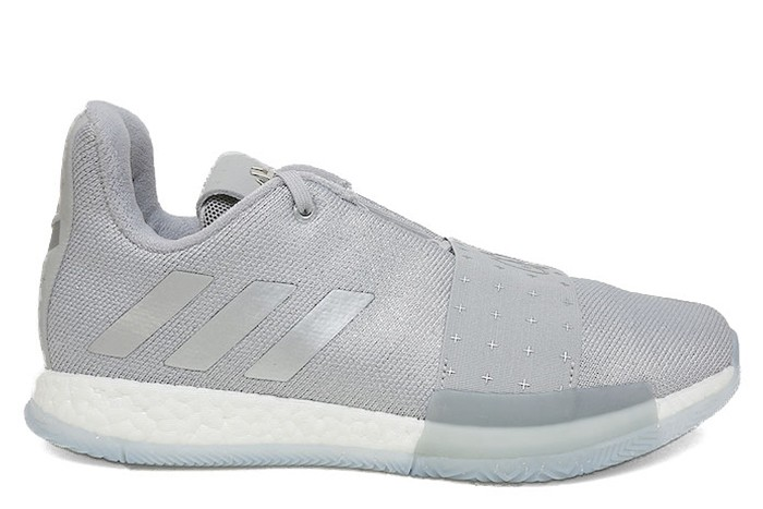Adidas ADIDAS HARDEN VOL. 3 SILVER METALLIC