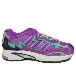Adidas ADIDAS TEMPER RUN SHOCK PURPLE