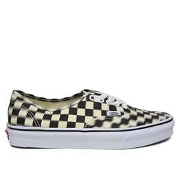 Vans VANS AUTHENTIC BLUR CHECK
