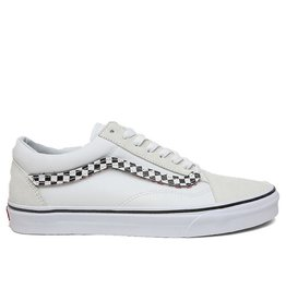 Vans VANS OLD SKOOL TRUE WHITE
