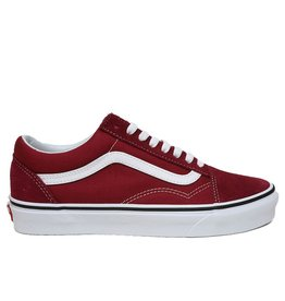 Vans VANS OLD SKOOL RUMBA RED