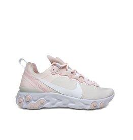 Nike W NIKE REACT ELEMENT 55 PALE PINK