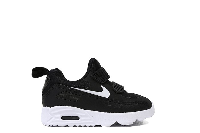 Nike NIKE AIR MAX TINY 90 TD BLACK WHITE