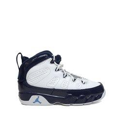 Jordan JORDAN 9 RETRO PS WHITE UNIVERSITY BLUE