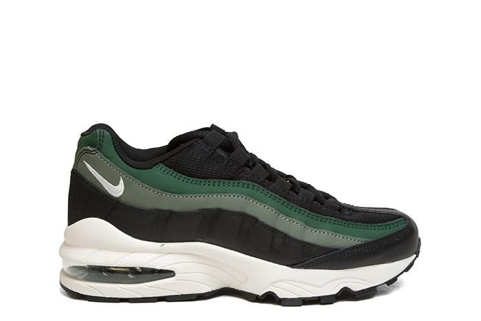 Nike NIKE AIR MAX 95 GS VINTAGE LICHEN