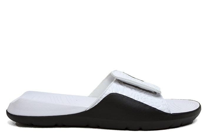 Jordan JORDAN HYDRO 7 V2 WHITE BLACK