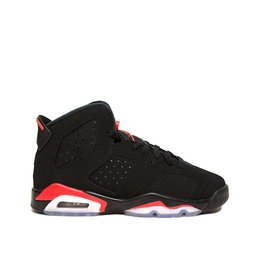 Jordan AIR JORDAN  6 RETRO GS BLACK INFRARED 2019