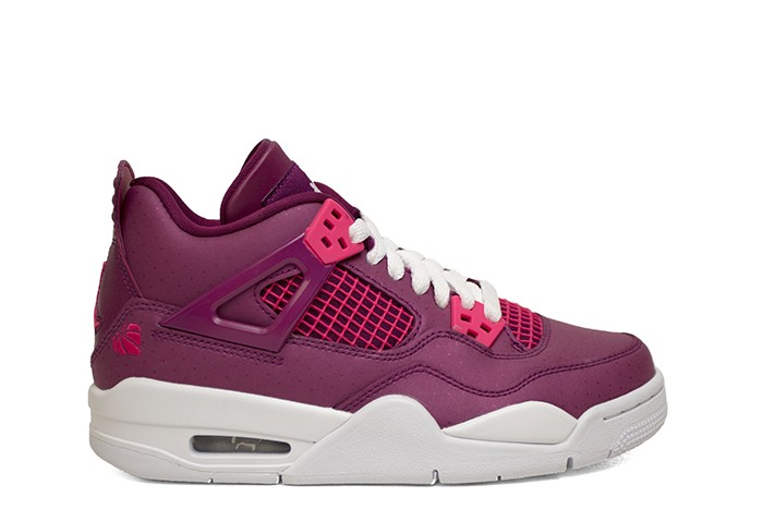 Jordan AIR JORDAN 4 RETRO GS VALENTINES DAY