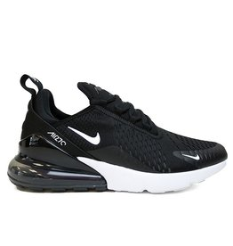 Nike NIKE AIR MAX 270 BLACK WHITE