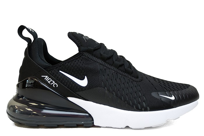 c23e12f03be2 NIKE AIR MAX 270 BLACK WHITE - 1985 Gallery