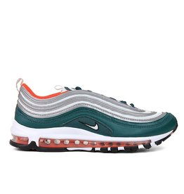 Nike NIKE AIR MAX 97 MIAMI HURRICANES