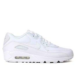 Nike NIKE AIR MAX 90 LEATHER TRIPLE WHITE