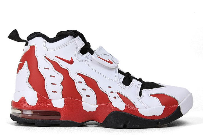 Nike NIKE AIR DT MAX 96 VARSITY RED