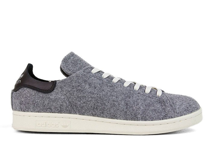 Adidas ADIDAS STAN SMITH PC WOOL