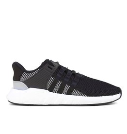 Adidas ADIDAS EQT SUPPORT 93/17 BLACK WHITE