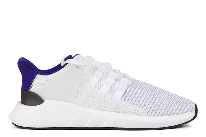 Adidas ADIDAS EQT SUPPORT 93/17 WHITE BLUE