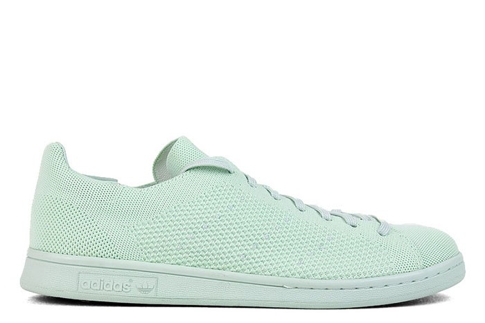 Adidas ADIDAS STAN SMITH PK VAPOUR GREEN