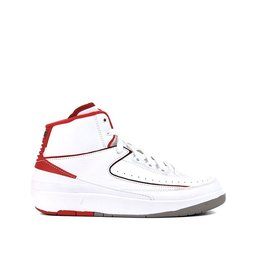 Jordan AIR JORDAN 2 RETRO BG VARSITY RED