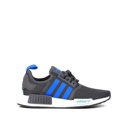 Adidas ADIDAS NMD_R1 J GREY/BRIGHT BLUE