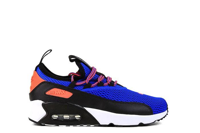 cheaper a3210 ab585 Nike NIKE AIR MAX 90 EZ GS RACER BLUE