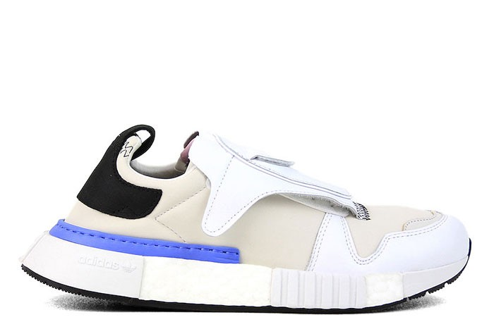 Adidas ADIDAS FUTUREPACER CLOUD WHITE