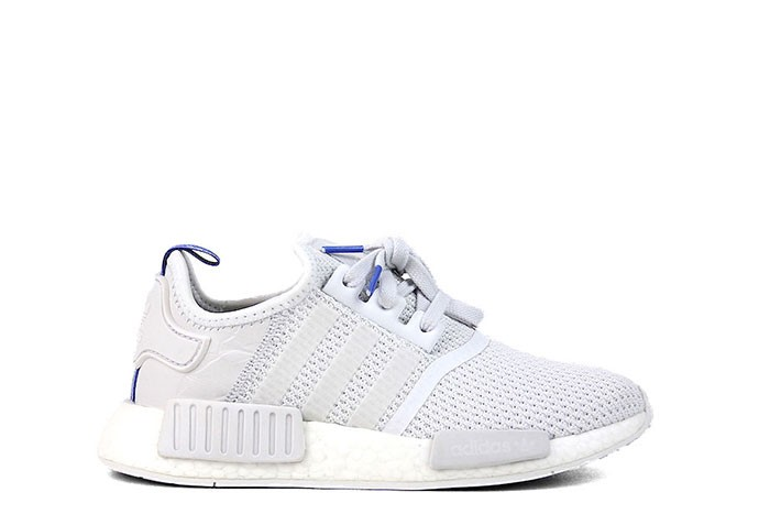 Adidas ADIDAS NMD R1 W CRYSTAL WHITE