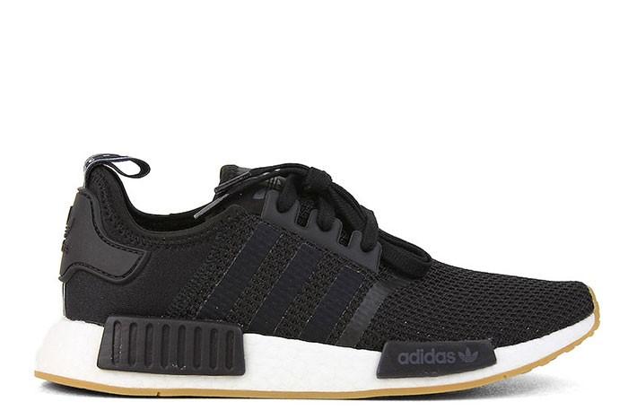 Adidas ADIDAS NMD R1 CORE BLACK GUM