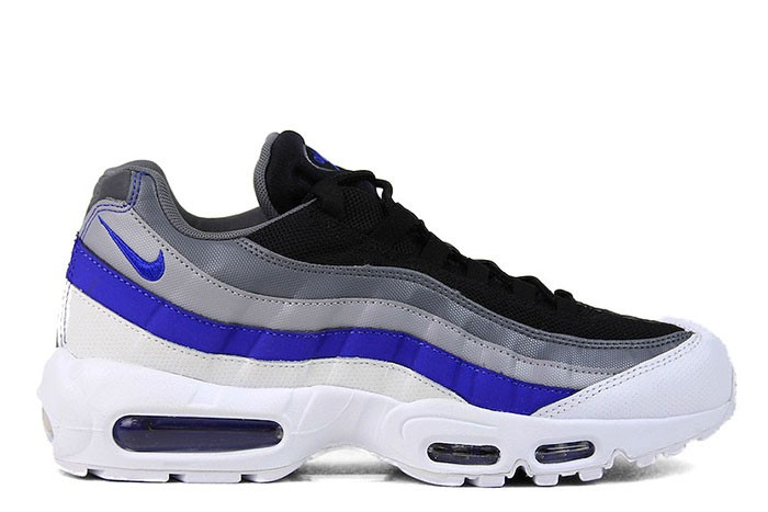 Nike NIKE AIR MAX 95 ESSENTIAL PERSIAN VIOLET