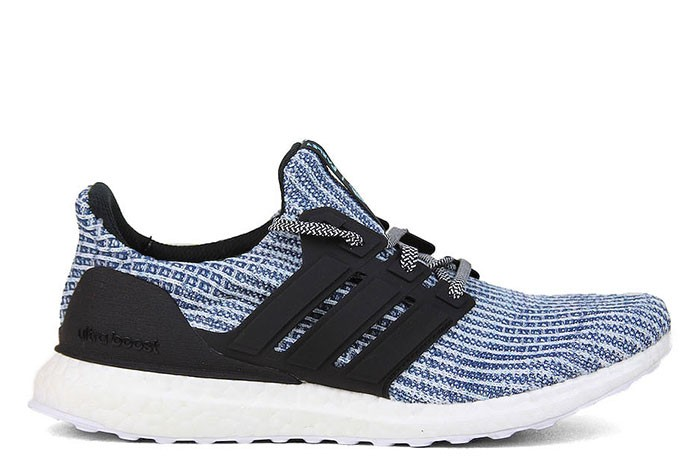 new products 9f869 e34a6 Adidas ADIDAS ULTRABOOST PARLEY CLOUD WHITE